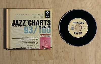 Jazz in the Charts 93/ 1950-51
