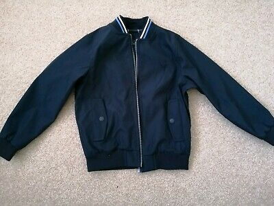 Fab Boys Smart Navy Blue Next Jacket Age 6 years