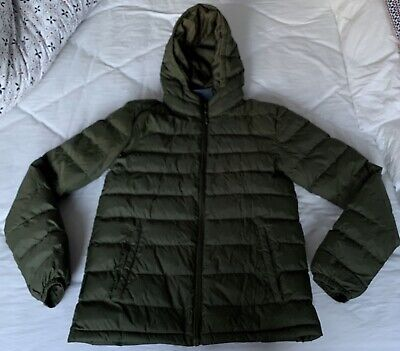 Mountain Warehouse Mens Seasons Padded Jacket Puffer Water Resistant Winter Coat