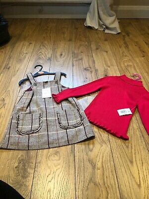 Girls Outfit 3-4Years