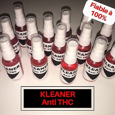 1 Spray Kleaner Anti THC
