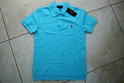 Boys Ralph Lauren  Polo Shirt (Age 10-12 Years) BNWT