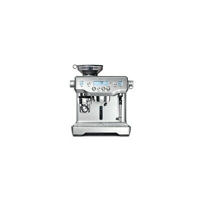 SageAppliances SES980 Espresso-Maschine The Oracle