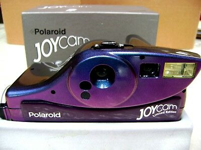 POLAROID JOYCAM - LIMITED EDITION - Must for Collectors