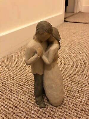 Willow Tree Promose Figurine, Immaculate