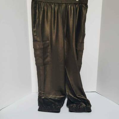 Kan Can #8061 NEW Women/'s Junior Camo High Rise Stretch Skinny Cargo Pants