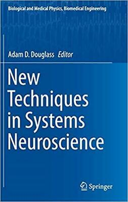 New Techniques in Systems Neuroscience [P.D.F]