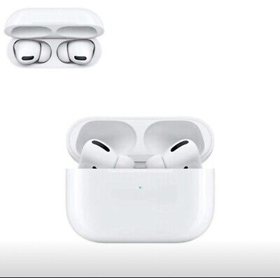 New Apple AirPods Pro - White Sealed - Noise Cancellation FREE Shipping