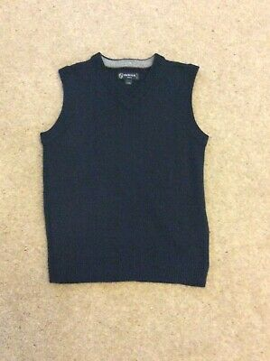 Boys Tank Top From Howick To Fit 5/6 Yrs