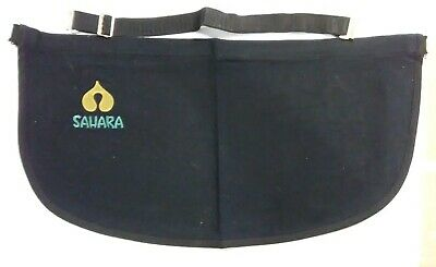 Sahara Casino Las Vegas, Nevada Dealers Apron Great For Any Vintage Collection!