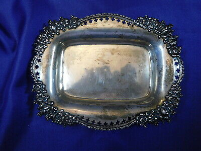 Towle Sterling Silver Candy/Trinket Dish #149 - Good Condition F