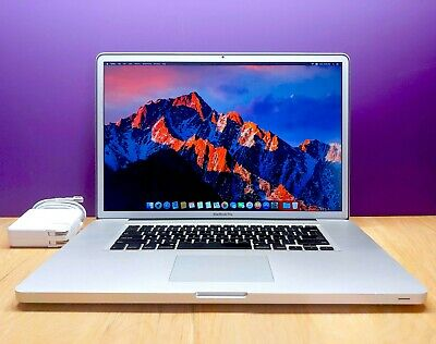 "Excellent Apple Macbook Pro 15"" / Upgraded 2.6Ghz Intel / 3 Yr Warranty / Os2015"