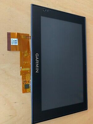 """5/"""" LCD Display Screen Touch Digitizer For Garmin Nuvi 2555 2545 2515 2460"""