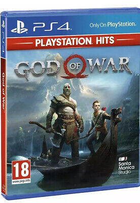 God Of War & Horizon Zero Dawn Complete Edition For PS4.  *Please Read*