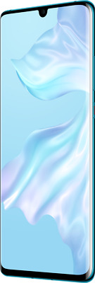 """Huawei P30 Pro DualSim Mystic Blue 128GB LTE Android Smartphone 6,47"""" OLED 40 MP"""