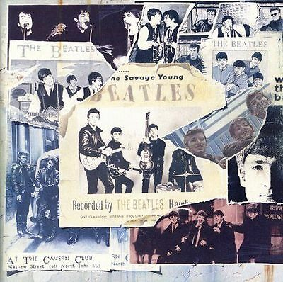 * Anthology 1 by The Beatles (CD, Nov-1995, 2 Discs, Apple/Capitol)