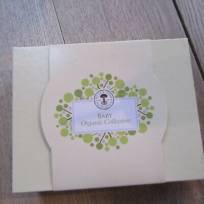 Neal's Yard Remedies - BABY Organic Collection Gift Set.