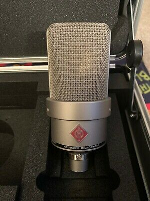 Neumann TLM103 Condenser Cable Professional Microphone