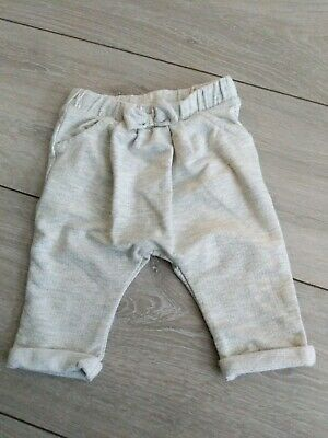 Baby Girls Trousers 0-3 Months Brilliant Condition