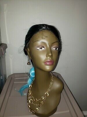 Used Lace front Wig