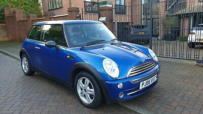 Mini One 12 Month Mot,No Advisories,Service History,1 Owner, Beautiful Condition