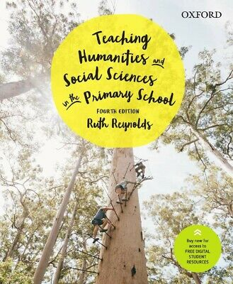 Teaching Humanities and Social Sciences in the Primary School - 4th Edition