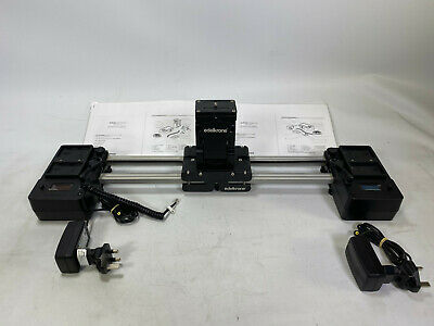 Edelkrone SliderPLUS PRO Large with Target and Action Modules