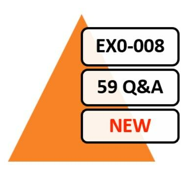 EX0-008 Agile Scrum Foundation Exam 59 Q&A PDF File!