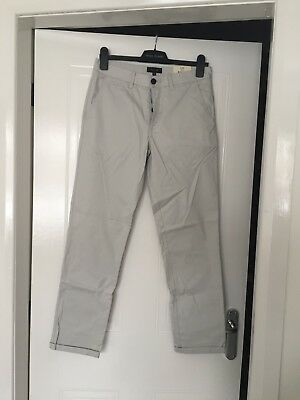 NWT- Men's River Island Slim Chino Trouser