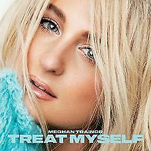 Treat myself by Meghan Trainor   CD   condition new