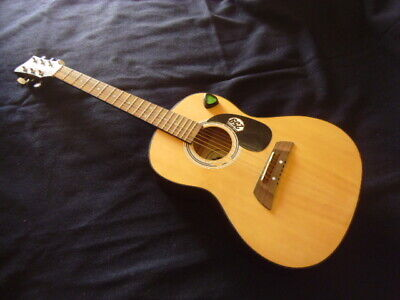 Fuel by First Act Acoustic Guitar~Chase Lorenz 259~EL395~dated 10/09/2009-F/Ship