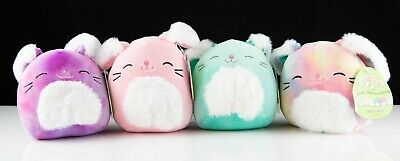 """Choose Yours! New 8/"""" Squishmallows Plush Animals by Kellytoy"""
