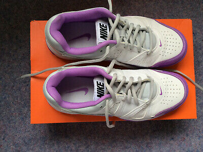 Nike Women's City Court VII trainers UK size 5 EUR 38.5