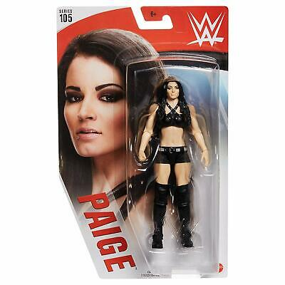 WWE Basic Action Figure Series 105 - Paige *BRAND NEW*