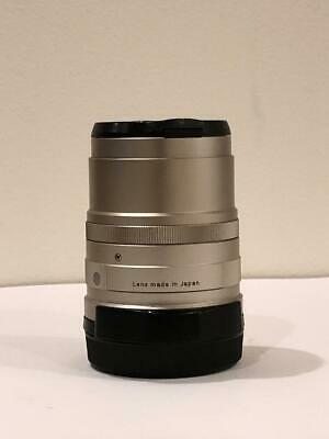 Contax Carl Zeiss Sonnar T* 90mm f/2.8 AF (MADE IN JAPAN)