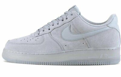 NIKE AIR FORCE 1 07 LV8 Utility Trainer | White White