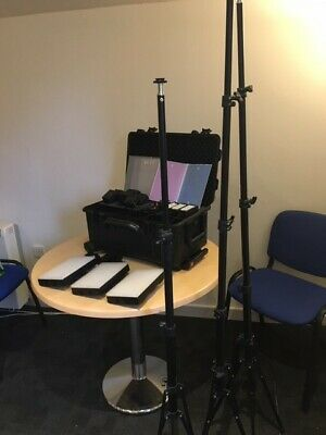 Datavision DVS-LEDGO-RK308C LEDGO Bi-Colour LED Reporter Lighting Kit