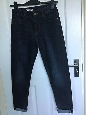 Boys Next Carrot Fit Jeans Age 12