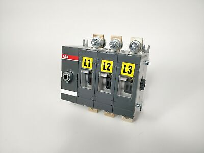 Abb 1SCA022710R0100 Switch-Disconnect
