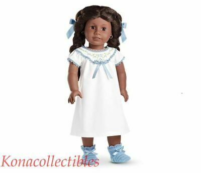 American Girl Addy BeForever Nightgown New!