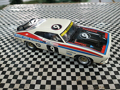 Scalextric C3303  Moffat Falcon #9 VG cond unboxed