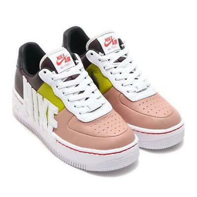 Women's Nike Air Force 1 AF1 Upstep LX Force Is Female 898421 602 Size 5.5