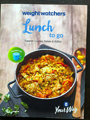Weight Watchers: Lunch to go