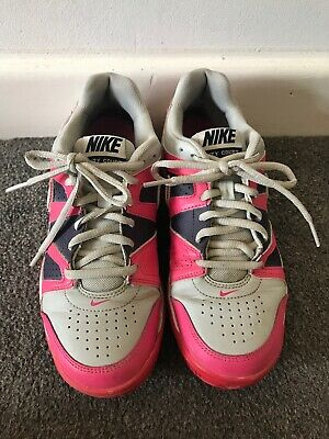 Nike City Court Ladies Trainers Size UK 5 / EUR 38.5