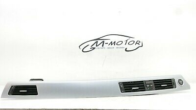 For BMW Genuine Dashboard Air Vent Left 51437380523