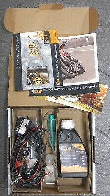 TRIUMPH TIGER *ANDERE* - CLS EVO TOURING Kit # 127.00701 - *NEU / OVP* - TOP !!