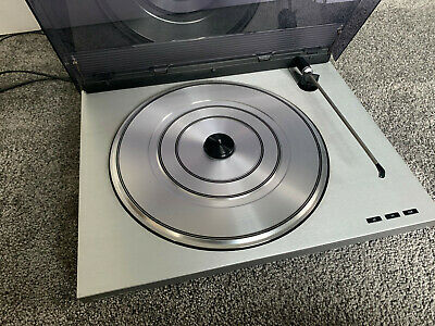 Bang & Olufsen B&O Beogram RX2 Record Deck - Boxed