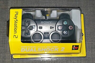 Sony Playstation 2 Wired Controller. Sony ps2 controller.