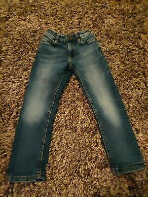 Boys Jeans From Next Hardly Worn Size 5 Years