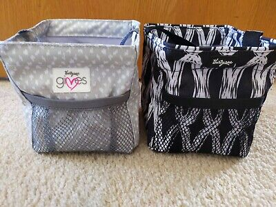 Lot of 2 Thirty One Littles Carry-All